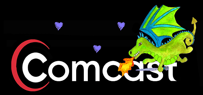 Comcast—I Can Help You