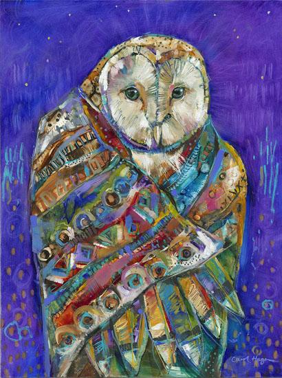 Owl shaman 2