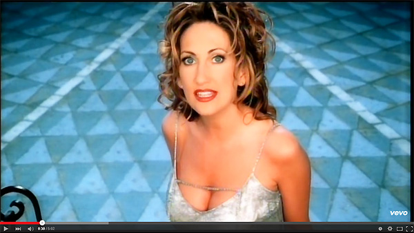 Lee Ann Womack Video